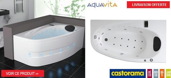 acheter sur internet une baignoire baln o pour sa salle de bain. Black Bedroom Furniture Sets. Home Design Ideas