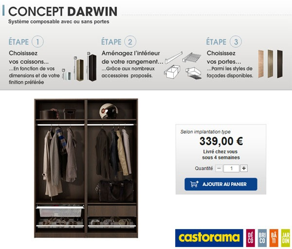 Concept-Darwin-Dressing