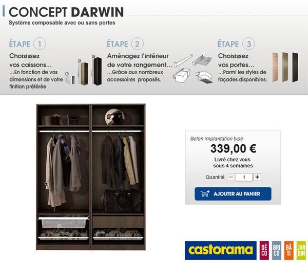 Concept-Darwin-Dressing