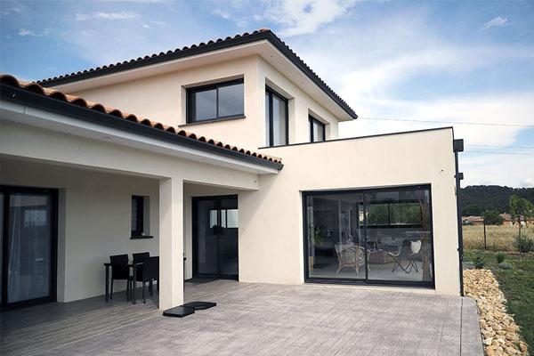 Acheter maison prête à vivre