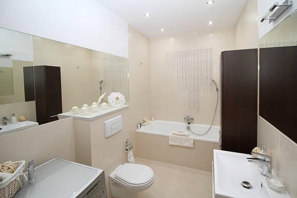 Astuces pour salle de bain