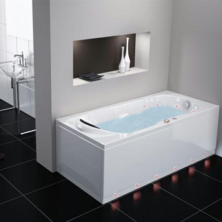 Acheter sur internet une baignoire baln o pour sa salle de - Acheter des meubles sur internet ...
