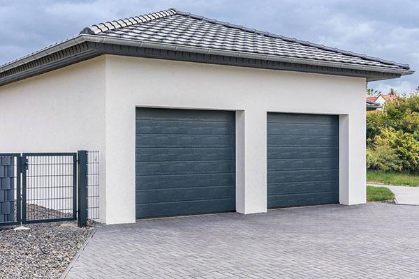 Carport ou garage