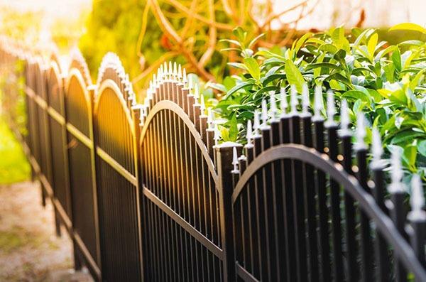 Choisir une clôture pour sa maison