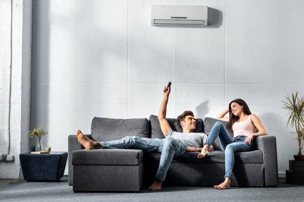 Climatiseur confort