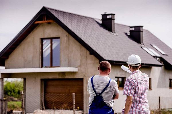 Confier les travaux bois de votre maison