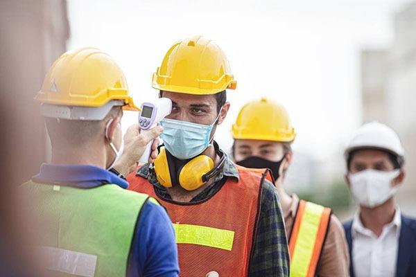 Construction étude thermique