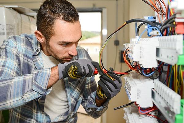 électricité installation notions de base