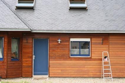 5 raisons de choisir le bois pour sa maison. Black Bedroom Furniture Sets. Home Design Ideas