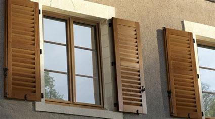 Pose De Fenêtres Comment Choisir Son Système Douverture