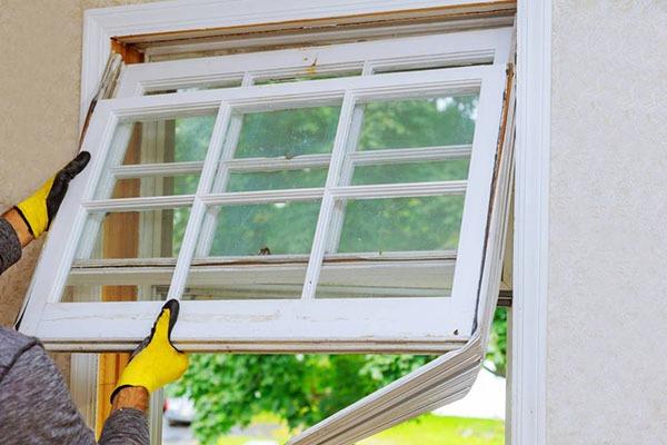 Comment installer des vitres ?