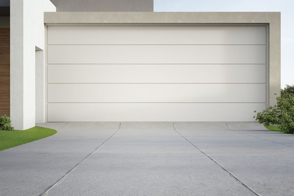 Matériaux pour une allée de garage