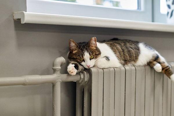 Modes de chauffage actuels