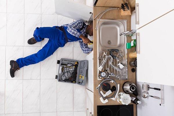 Plombier professionnel économique