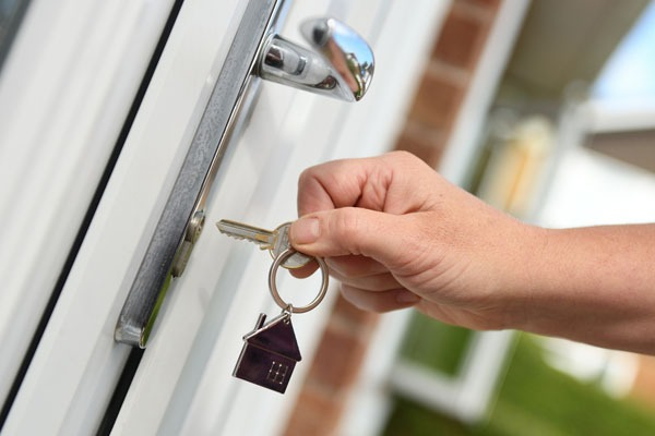 Comment ouvrir une porte blindée ?