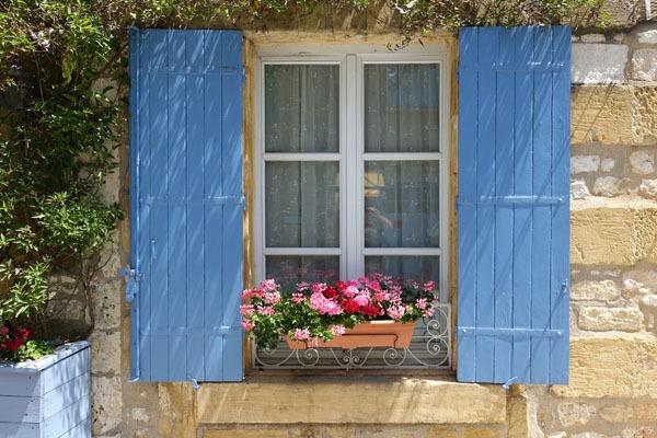 Protéger fenêtres anciennes