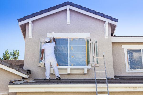 Travaux pour revendre un bien immobilier