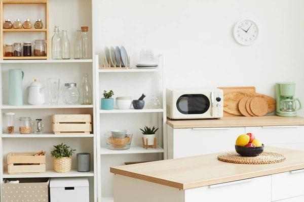 Réaliser une cuisine sur mesure