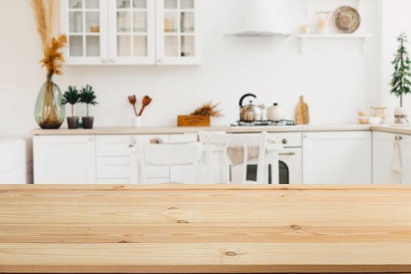 Réaliser meubles pour cuisine sur mesure