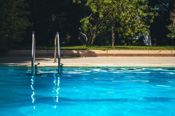 Sécuriser piscine